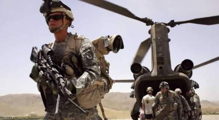 القائد الاعلى لقاعدة عين الأسد بالجيش الأميركي: الهجوم علينا غير مسبوق