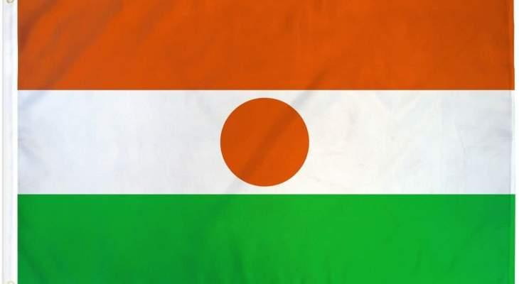 سماع إطلاق نار كثيف بالقرب من مقر الرئاسة في النيجر وتوقيف عسكريين إثر محاولة انقلاب