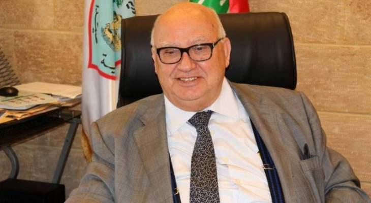السعودي للنشرة: لا إصابات بكورونا في صيدا وأطلقنا صندوق التكافل الاجتماعي