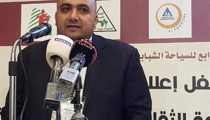 الاتحاد اللبناني لبيوت الشباب يدعو للتسجيل على المنصة الالكترونية لتلقي لقاح كورونا