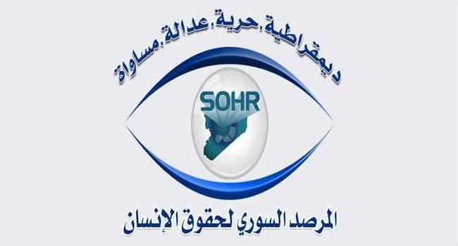 المرصد السوري: قافلة للتحالف الدولي محملة بمواد لوجستية ووقود دخلت من معبر الوليد باتجاه ريف الحسكة