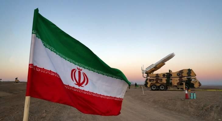 باقري: القوة البحرية الايرانية وسعت عمقها الاستراتيجي في شواطئ الخليج