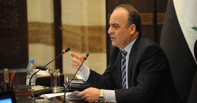رئيس مجلس الوزراء السوري: المرحلة القادمة ستشهد تحسناً في العملية التنموية