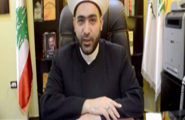 أحمد القطان: كلنا مع الإصلاح وتغيير الوضع الصعب الذي نعيشة الى افضل