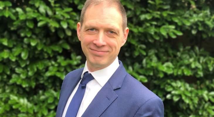 السفير البريطاني: التعليم في لبنان أولوية بالنسبة للمملكة المتحدة