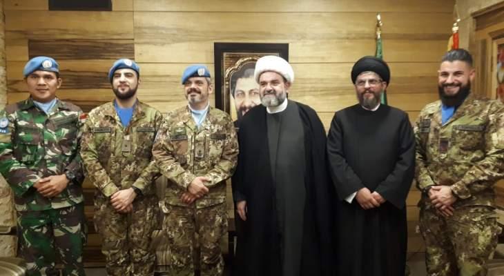 المفتي عبد الله: الانتهاكات الاسرائيلية مكررة ومقصودة