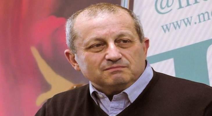 مسؤول اسرائيلي: لايوجد تهديد من جيش سوريا أو الأردن بل فقط من حزب الله