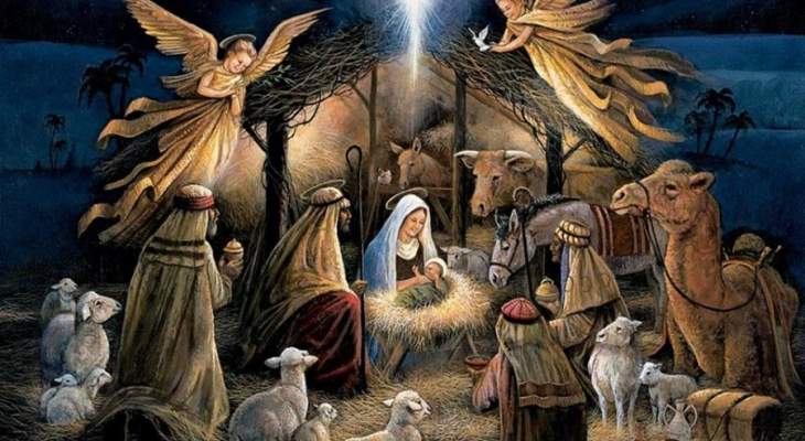 لأنّه قد وُلِدَ لنا وَلدٌ اُعطيَ لنا ابنٌ(أش95)