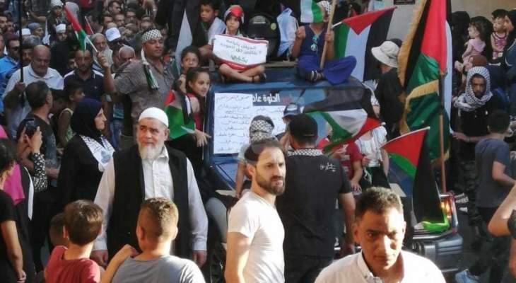 هواجس رفض اللاجئ الفلسطيني في لبنان إجازة العمل