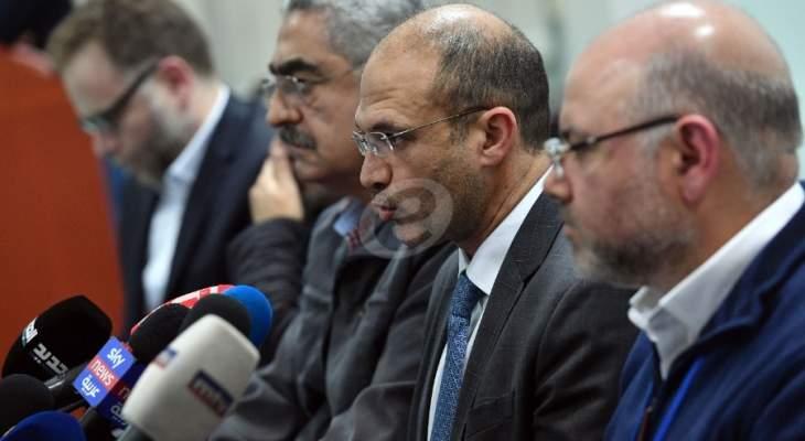 """رئيس قسم الأمراض المعدية في مستشفى بيروت الحكومي لـ""""النشرة: خلال أيام سنصبح قادرين على إستيعاب 130 حالة إصابة بكورونا"""