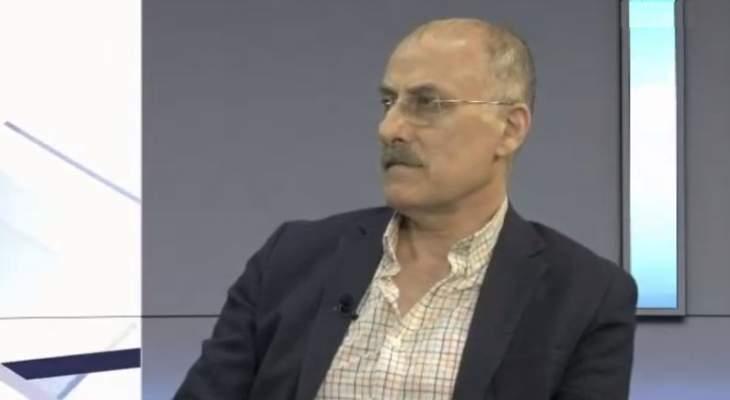 عبدالله: سنحكم على الاداء الحكومي الذي لا بد ان يعالج الوضع الاقتصادي المنهار