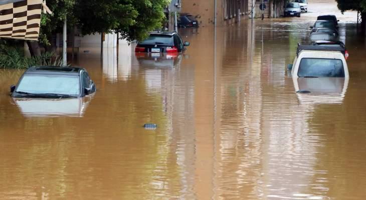 لهذه الأسباب لم تغرق شوارع بيروت بمياه الأمطار والمجارير...