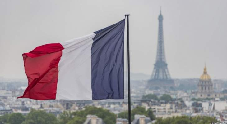 الموفد الفرنسي يصل إلى لبنان في 12 الحالي بزيارة يلتقي خلالها كبار المسؤولين