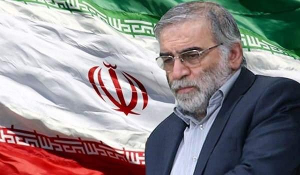 وكالة أنباء فارس: اغتيال عالم نووي إيراني قرب العاصمة طهران