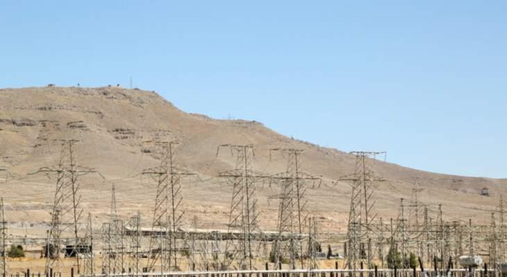 وزير الإقتصاد السوري: هناك فائدة لدمشق بنسب جيدة من مرور الغاز والكهرباء عبر أراضينا الى لبنان