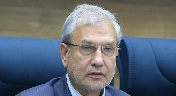 حكومة إيران: الحظر الأميركي على قائد الثورة يعزز الوحدة والإنسجام بالبلد
