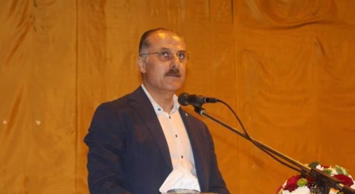 عبدالله: فشلكم لن يغطيه رمي الاتهامات وعجزكم لن يبرره تزوير الحقائق