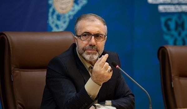 مساعد وزير داخلية إيران: لا ينبغي للعالم أن يدفع ثمن مصالح بعض القوى العالمية