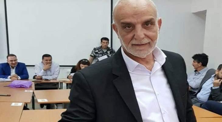 بلوق طلب من وزير الداخلية إيلاء بعلبك الأهمية التي تستحقها