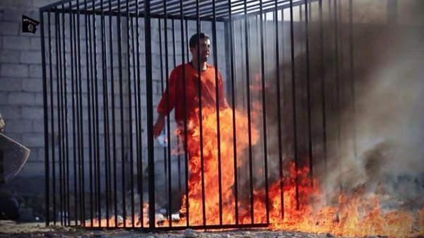"""أكاذيب """"داعش"""""""