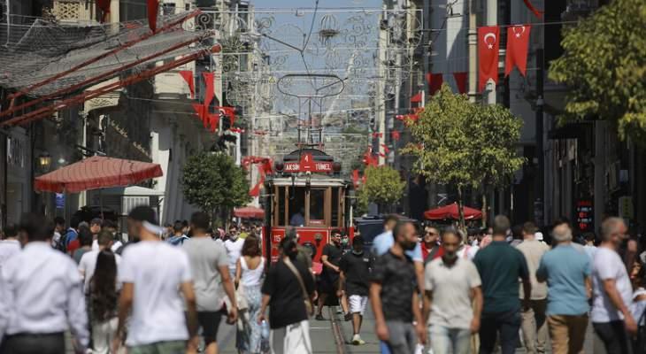 """الصحة التركية تسجل 28118 إصابة جديدة بـ""""كورونا"""""""