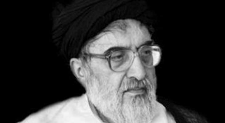 وفاة سفير إيران السابق في الفاتيكان إثر إصابته بفيروس كورونا