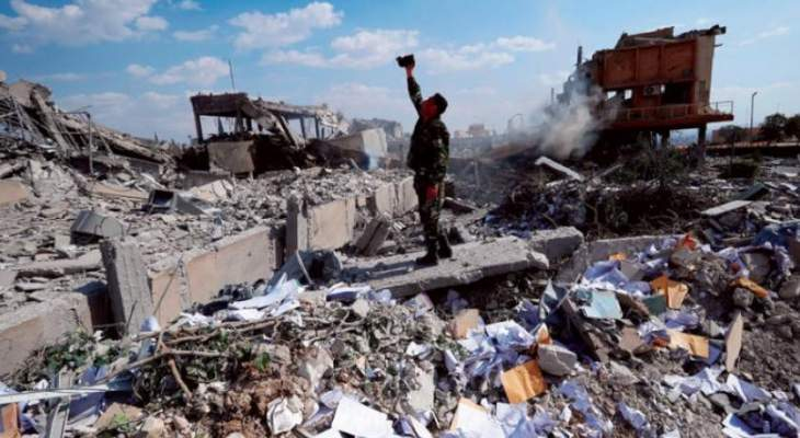 مقتل وإصابة عدد من مسلحي قسد بانفجار عبوة بريف حلب الشمالي الشرقي