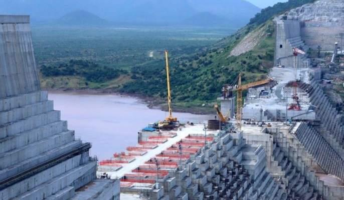 وزير المياه الإثيوبي: الملء الثاني لسد النهضة سيتم وفقا للجدول الزمني