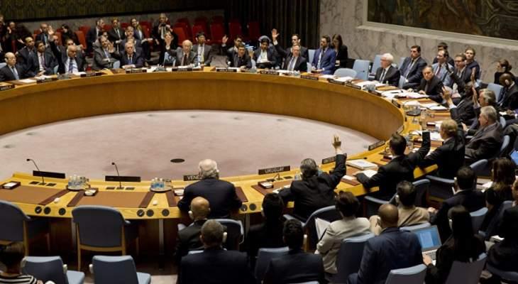 دي كارلو:الوضع في إدلب خطر إلى حد كبير والمدنيون يدفعون الثمن الأكبر