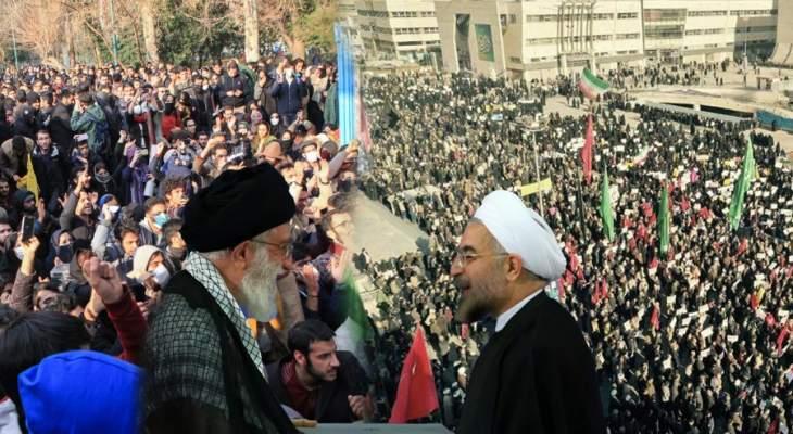 ماذا ينتظر إيران؟