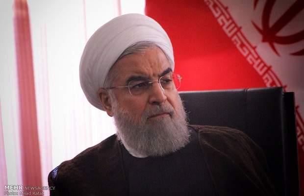 روحاني:سنعود للاتفاق النووي إذا أوفت كل الدول بتعهداتها تجاه الاتفاق
