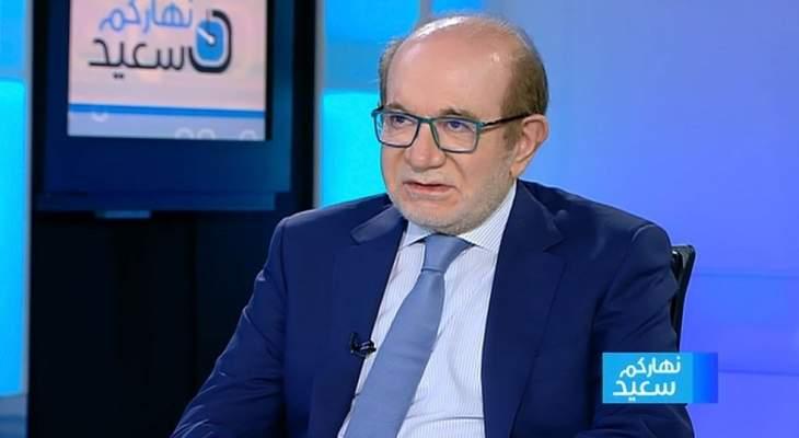 أمين الصندوق بجمعية المصارف: يمكن للمصارف أن تتحمل تنفيذ تعميم مصرف لبنان لمدة سنة