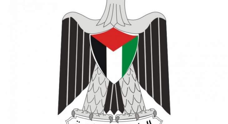 عريقات: الحكومة الفلسطينية طلبت من واشنطن وقف مساعداتها كافة للسلطة الفلسطينية
