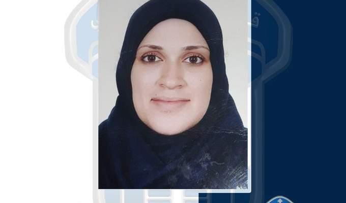 قوى الأمن عممت صورة مفقودة غادرت منزل ذويها في برقايل بعكار ولم تعد