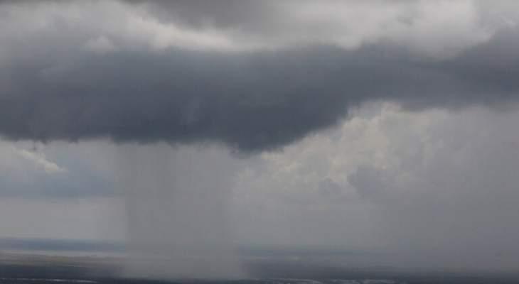 """رئيس بلدية نيويورك أعلن حالة الطوارئ بعد إعصار """"إيدا"""""""