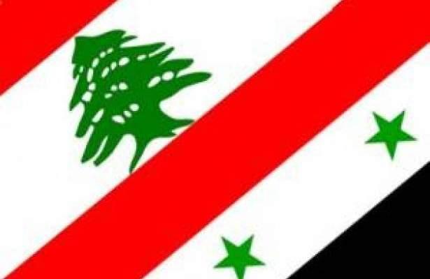 في العلاقات اللبنانية السورية