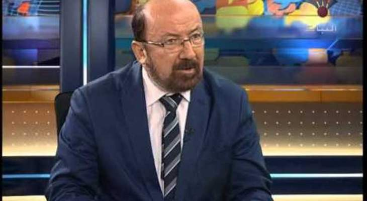 الهاشم: حزب الله أسهم بالدفاع عن المسيحيين عبر وقوفه بوجه اسرائيل والارهاب