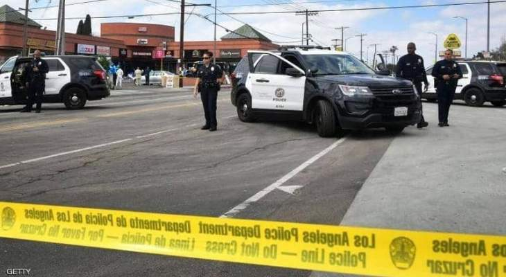 """اعتقال رجل يقود سيارته برفقة زوجته """"المتوفاة"""""""