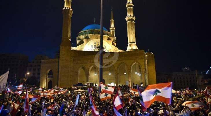 الأحزاب اللبنانية بين المراجعة الذاتية والخوف من المسؤولية!