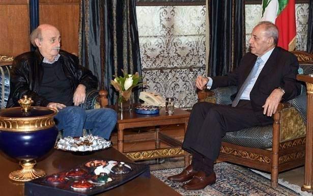 مصادر للشرق الأوسط: بري يصرّ على عدم تشكيل حكومة مواجهة