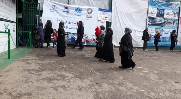 هذا ما تفعله الامم المتحدة بوقاحة لابقاء النازحين السوريين في لبنان؟!