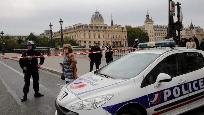 الشرطة الفرنسية تعلن اعتقال شخص كان يتحصن في متحف بجنوب فرنسا