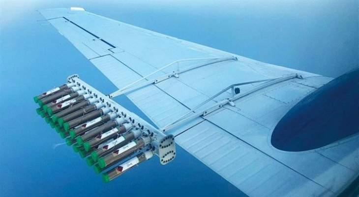 برنامج الإمارات لبحوث علوم الاستمطار يبتكر موادا جديدة لتلقيح السحب