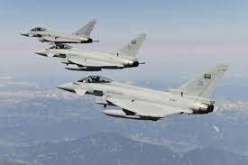 التحالف العربي: اعتراض وتدمير 4 طائرات مسيرة مفخخة أطلقها الحوثيون نحو جازان