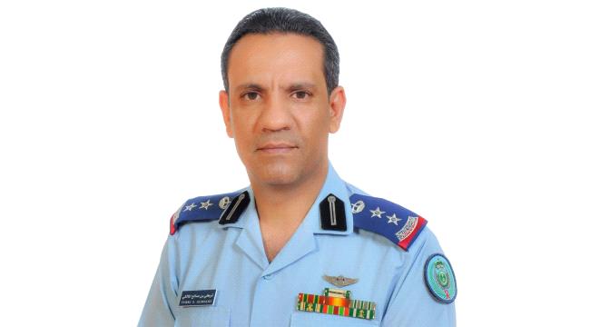 التحالف العربي: اعتراض وإسقاط طائرة مسيرة أطلقتها أنصار الله باتجاه السعودية