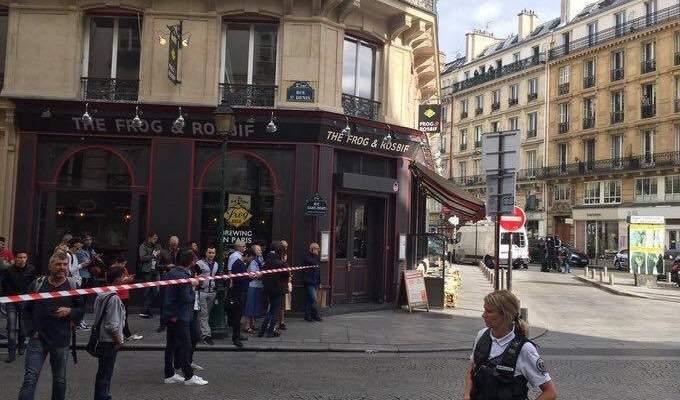 رويترز: الشرطة الفرنسية ألقت القبض على مهاجم طعن شرطية قرب مدينة نانت