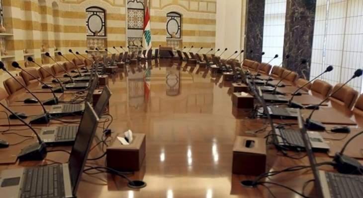مصادر عربية للجمهورية: التعجيل بتشكيل الحكومة هو في يد اللبنانيين