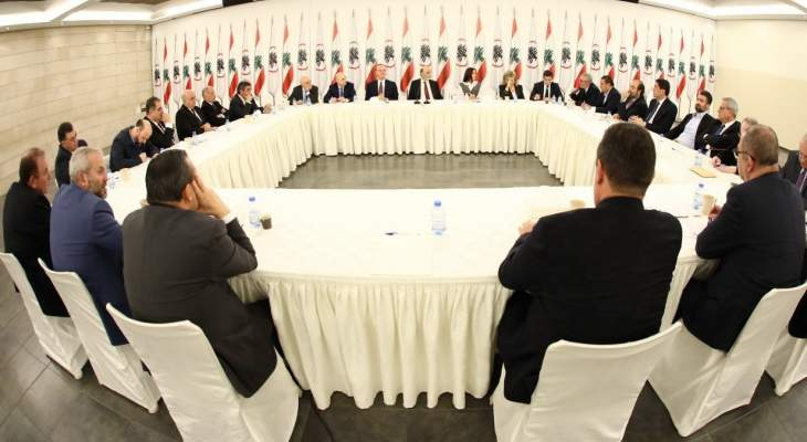 الجمهورية القوية: البلد بأمس الحاجة لحكومة اختصاصيين مستقلين وبعض الأسماء المسربة تعيدنا للحقبة السورية