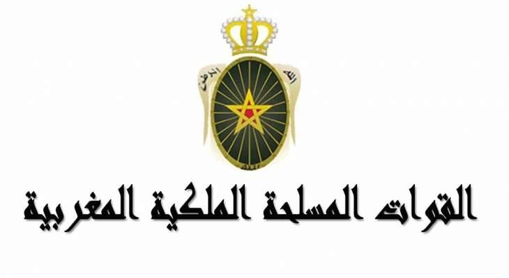 القوات المسلحة المغربية: معبر الكركرات بين المغرب وموريتانيا أصبح الآن مؤمنا بشكل كامل