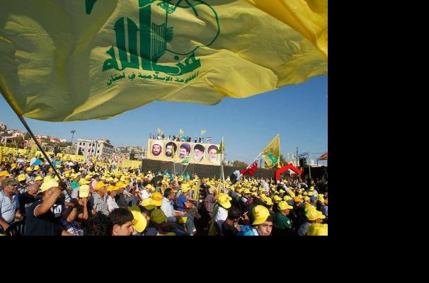 """هذه مُشكلة """"حزب الله"""" الداخليّة حاليًا..."""